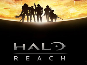 Halo: Reach Microsoft