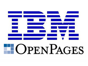 IBM, OpenPages