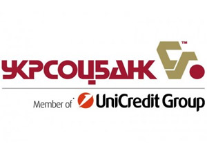 UniCredit Укрсоцбанк