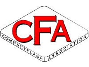 CompactFlash Association (CFA)