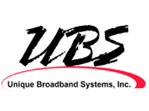 UBS unique broadband systems
