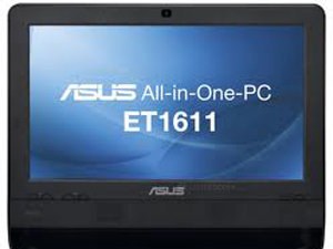 ASUS Eee Top ET1611PUT