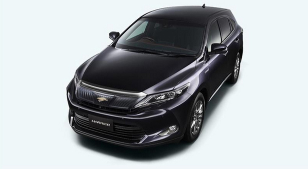 Toyota-Harrier_2