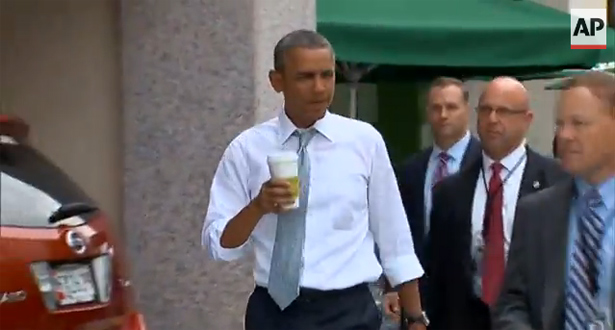 Obama_Makes-Starbucks-Run_1