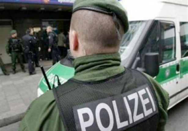 german-polizei